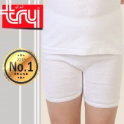 Set of 6 Half Pants for Girls by Try (FREE Delivery)