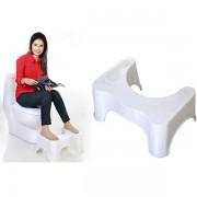 Healthy Toilet Posture