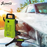 Sumo 1300W High Pressure Washer