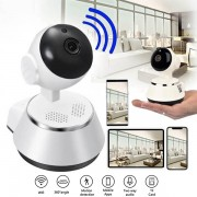 360° Wireless Smart HD 720p Camera