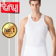 Set of 6 Shirts Sleeveless for Men by Try (FREE Delivery)