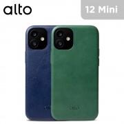 Alto Original 360 Italian Leather Case for iPhone 12 mini