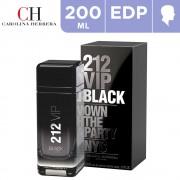 200ml Carolina Herrera 212 VIP Black EDP for Him