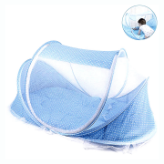 Foldable Baby Mosquito Net Tent
