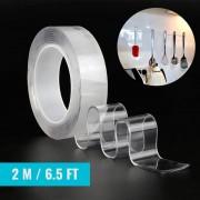 3Pcs 3M Multi-Function Double Face Adhesive Grip Tape