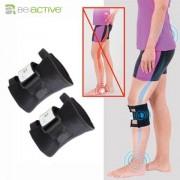 Be Active Brace Pressure Pad Leg Brace for Back Pain