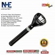 NHE Rechargeable LED Flash Light