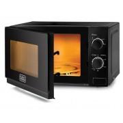 Black & Decker Microwave Oven 20L