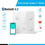 Anker Eufy C1 Smart Scale - White