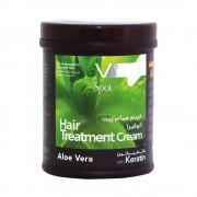Vizo Spot Hair Treatment Cream Aloevera With Keratin 1000ml