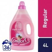 Comfort Dilute Pink Flora Soft 4L