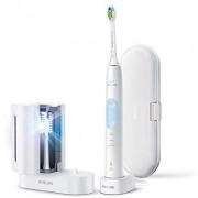 Philips Protective Clean 5100 Power Toothbrush - White - New Product / Open Box