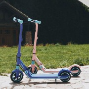 Children's Electric Scooter