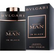 100ml Bvlgari Man In Black for Him