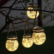 Outdoor Solar Decorative light