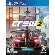 The Crew 2 For PS4 - PAL