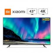 "Xiaomi Smart TV 43"" 4S 4K LED"