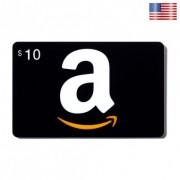 $10 Amazon Gift Card - US