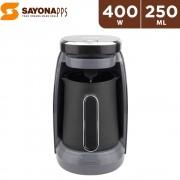Sayona 400W Turkish Coffee Maker 250ml