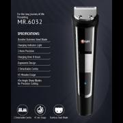Mr.Light Rechargeable Beard Trimmer
