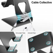 Desktop Cell Phone Stand Cradle