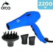 Orca 2200W Professional Blue Hair Dryer