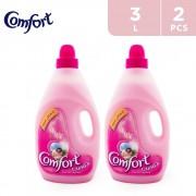 Comfort Flora Soft Pink 2x3L