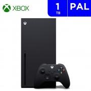 Microsoft Xbox Series X 1TB SSD  - PAL
