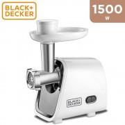 Black & Decker Meat Mincer/Grinder 1500W