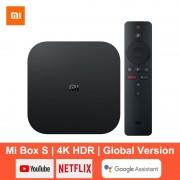 Xiaomi MI 4K TV Box S