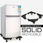 Heavy Duty Adjustable Washing Machine/Refrigerator Stand