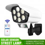 JD Solar Light And Security Dummy Camera