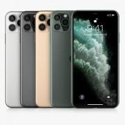 iPhone 11 Pro Max E-SIM 256GB 4G LTE