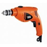 Black & Decker 480W Corded Hammer Drill