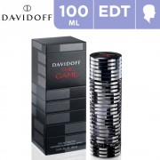 100ml Davidoff The Game EDT  for Him
