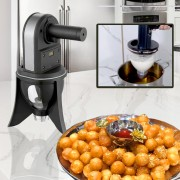 Orca Portable Sweet Ball Maker with Built-in Digital Counter