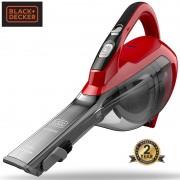 Black & Decker Powerful 10.8V Cyclonic Dustbuster Cordless Hand Vacuum