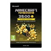 Minecraft Minecoins Card - USD 20