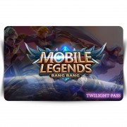 Mobile Legends - Twilight Pass Digital Code