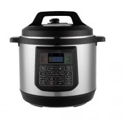 Midea 8L 1200W Electric Pressure Cooker