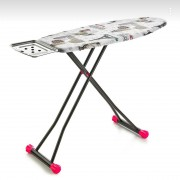 LIANA Ironing Board (44 X120)cm (Random Colors)