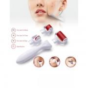 4 in 1 Medical Skin Care Derma Roller Treatment