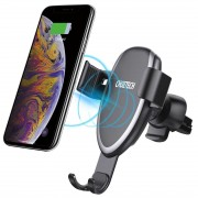 Choetech Wireless Air Vent Car Charger Phone Holder 10W