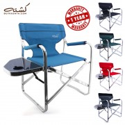 Kashta Original Outdoor Chair with Side Table