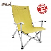 Kashta Large Outdoor Chair with Carry Bag