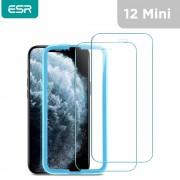 ESR Screen Shield for iPhone 12 mini- Pack of 2