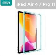 ESR Tempered Glass for iPad Air 4 (2020) / iPad Pro 11 (2020/2018) - Clear