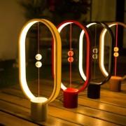 Heng Balance Ellipse Table lamp