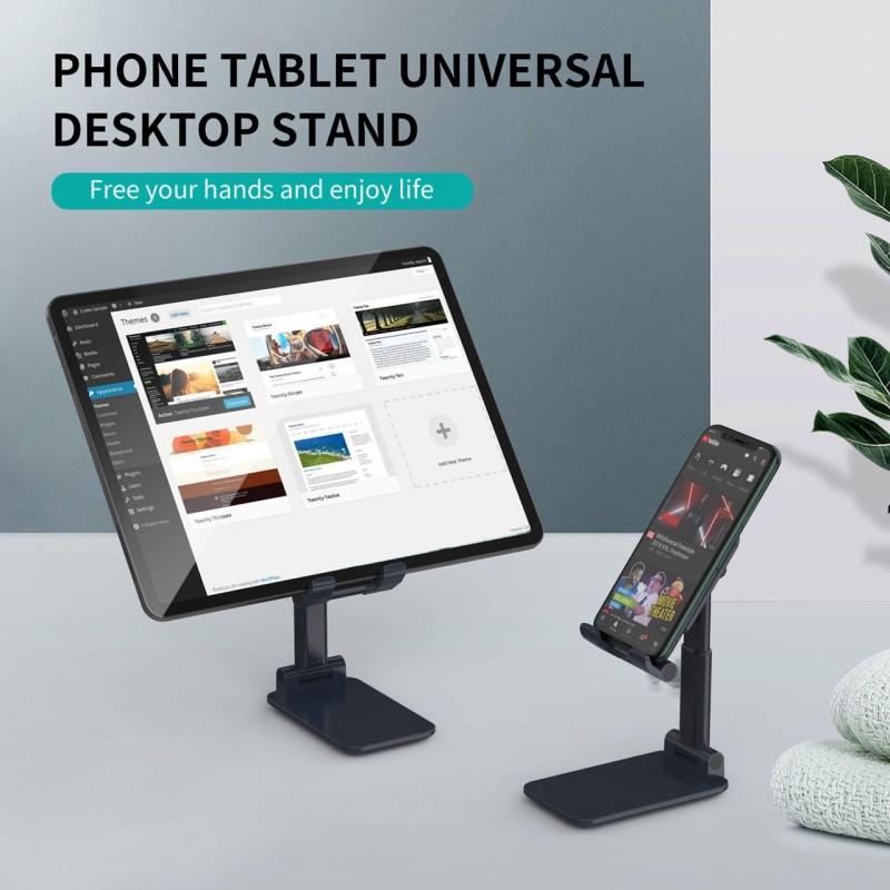 CHOETECH Foldable Adjustable Tablets & Phones Stand Holder