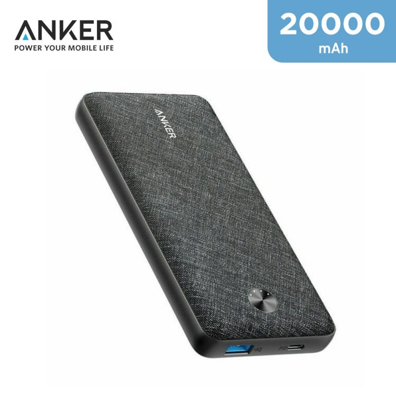 Anker PowerCore Metro Essential 20000 PD 20W